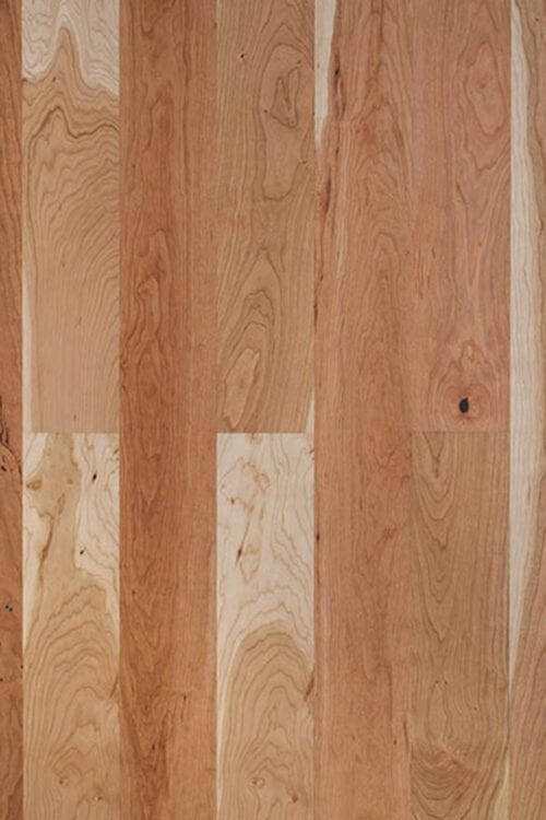 Engineered floors-American Cherry-Origins Collection