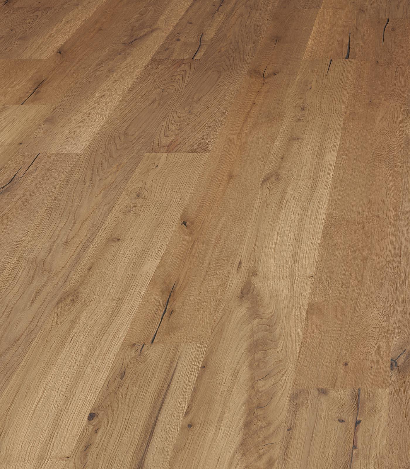 Grampians-Antique Collection-European Oak Floors-angle