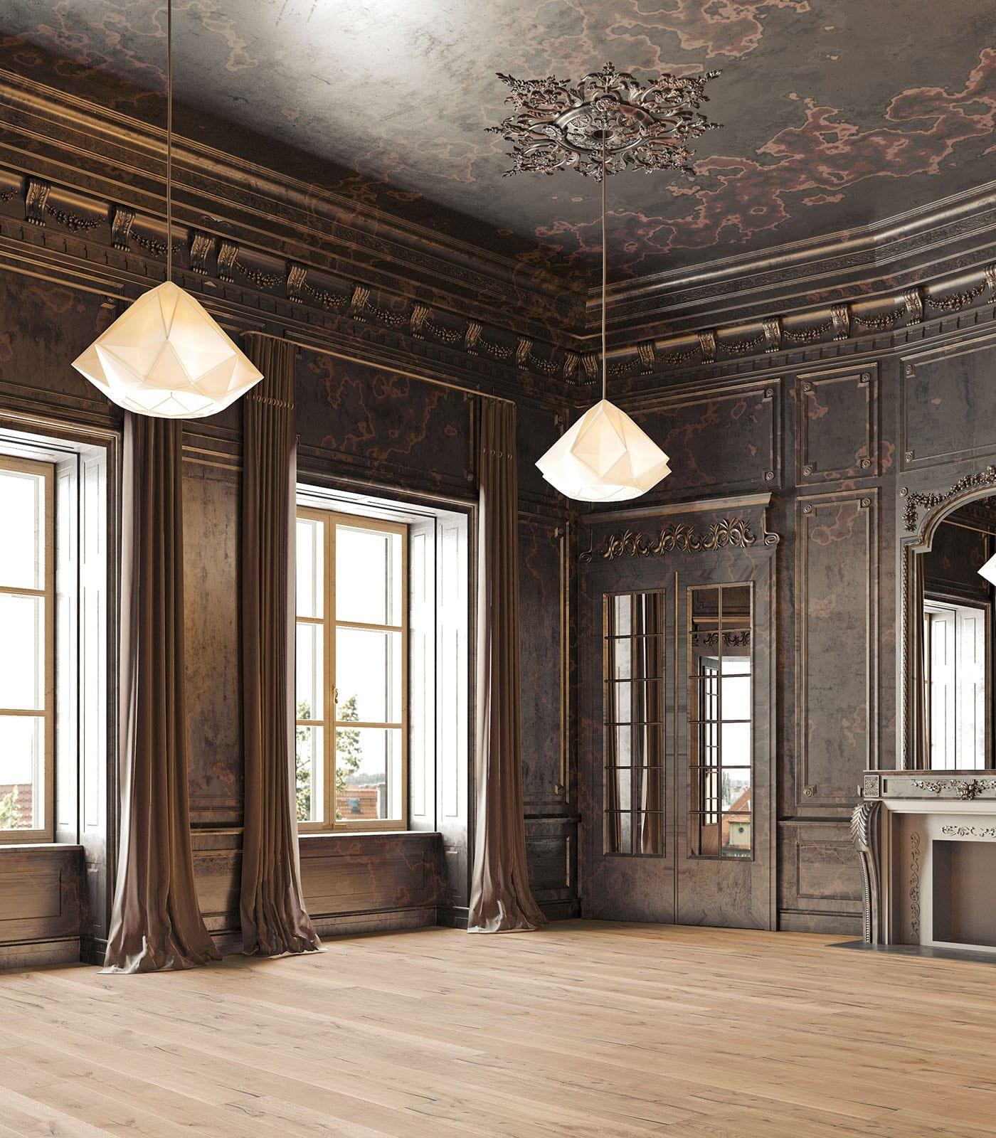 Grampians-european engineered Oak floors