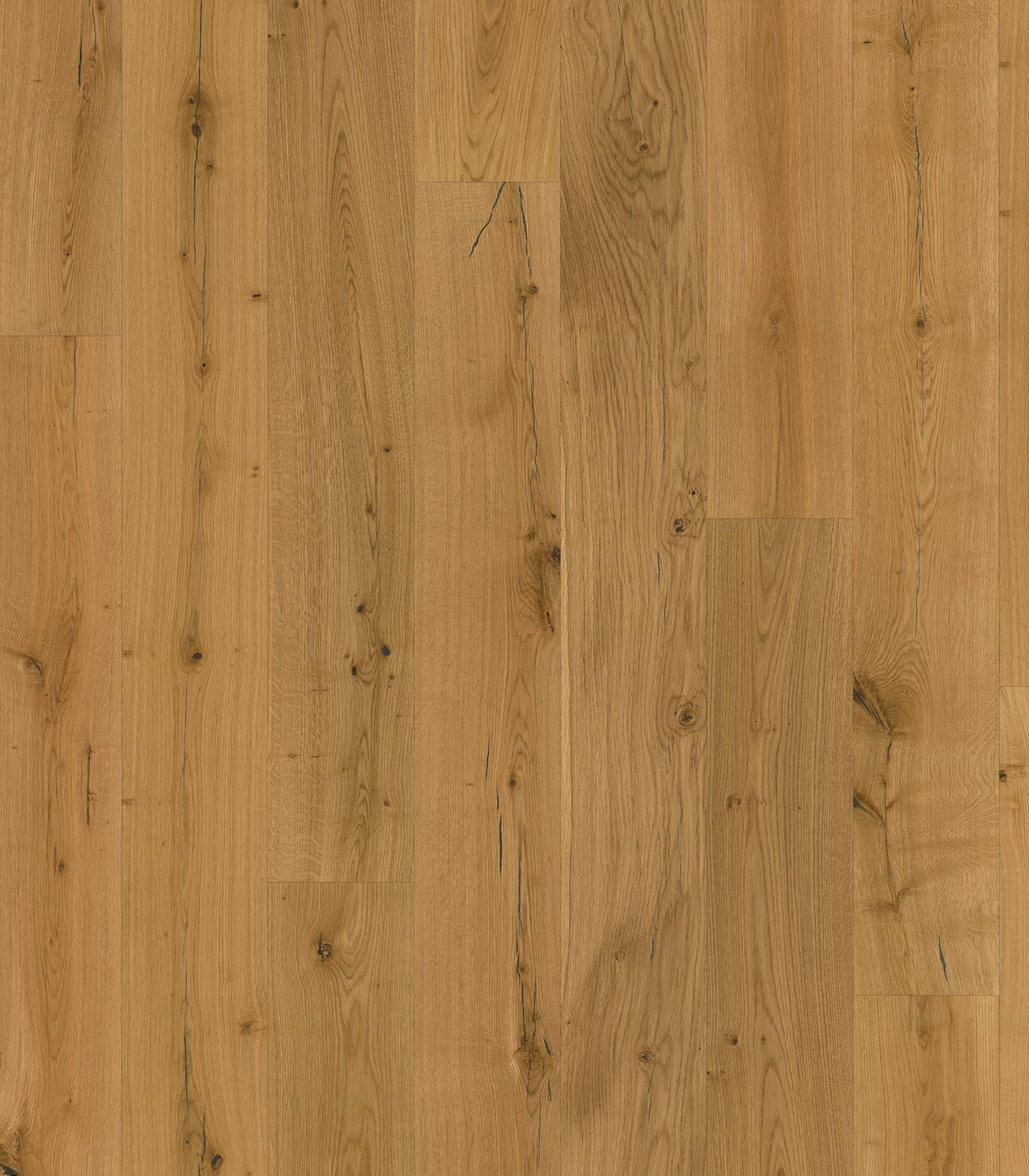 Oak Variante-European Oak floors-Variante Collection - Flat