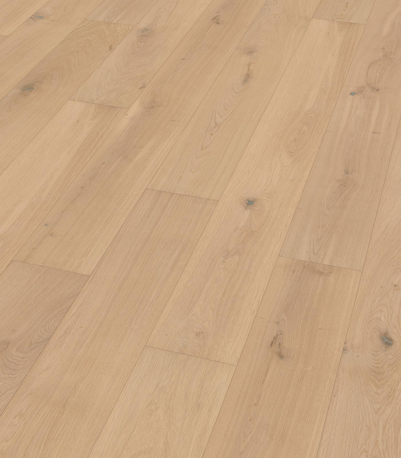 Absolute-Floors european Oak-Origins Collection-angle