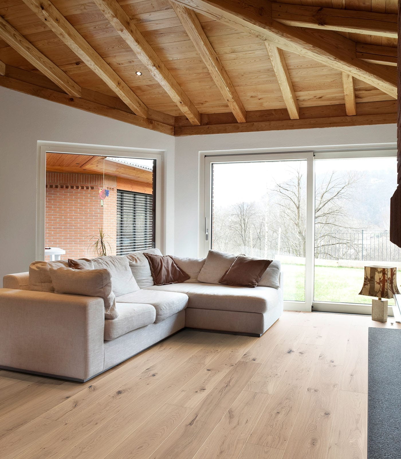 Alpamayo-Antique Collection-European Oak floors-room