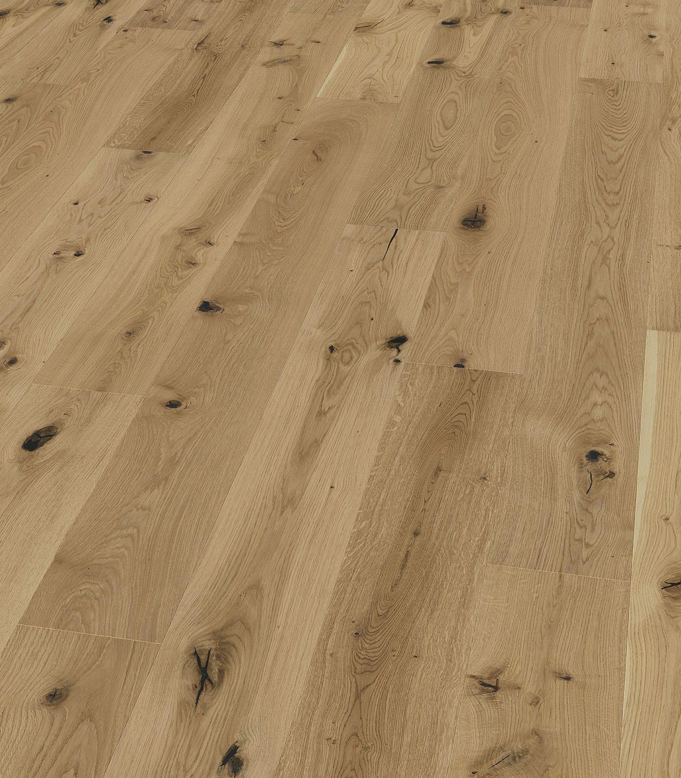 Antique Collection-European Oak floors-angle