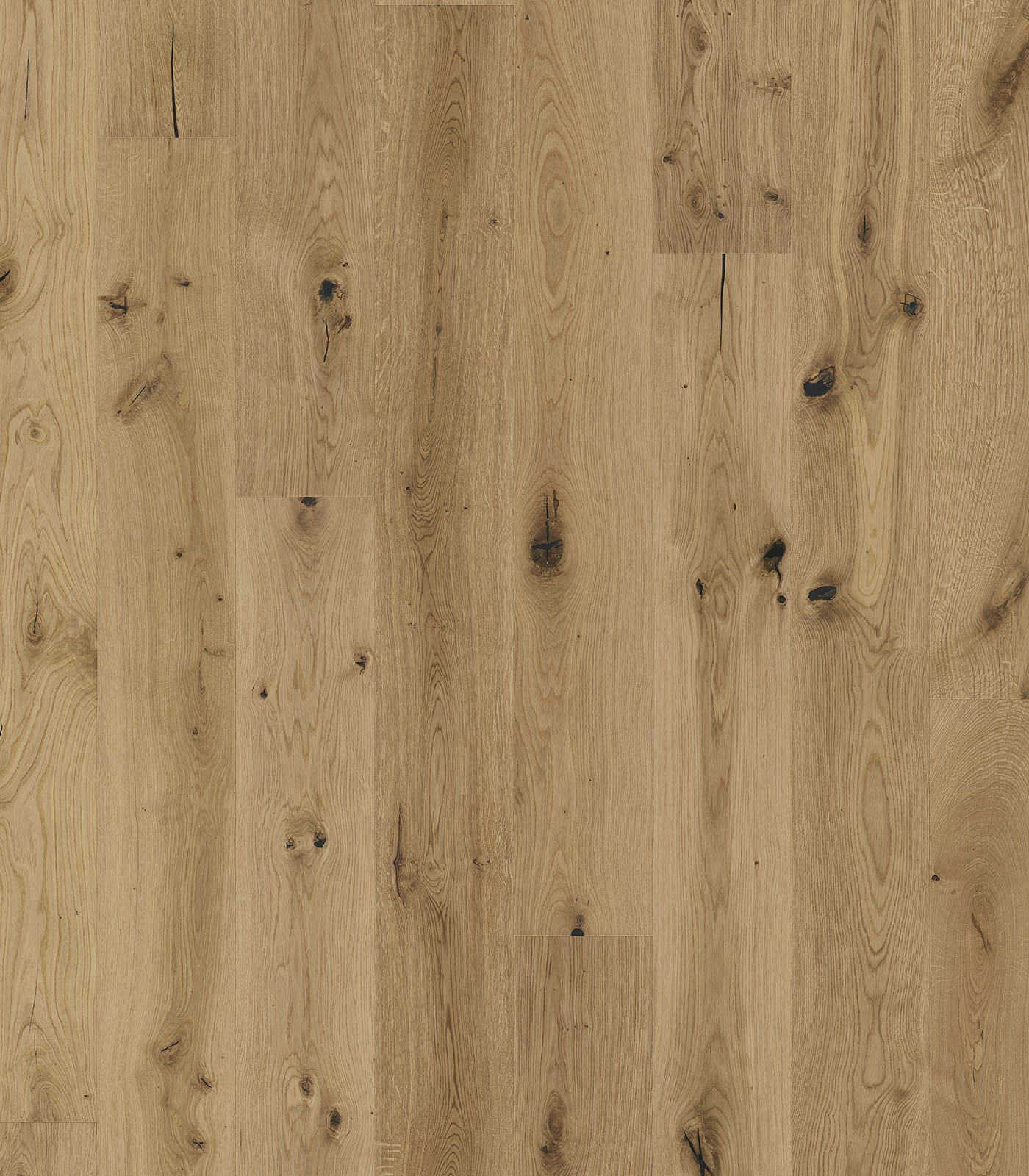 Antique Collection-European Oak floors-flat