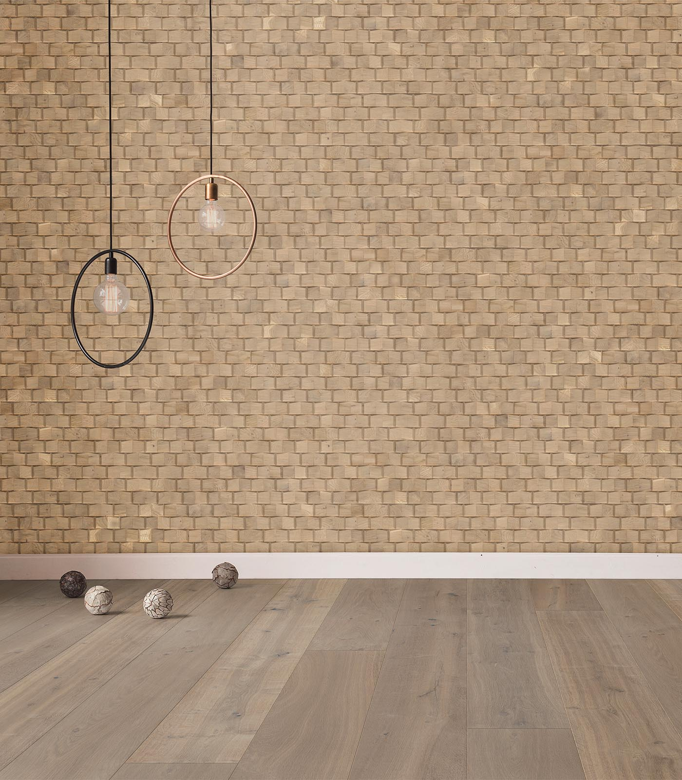 Aphrodite-Baroque Collection-Wall panelling-European Oak-room