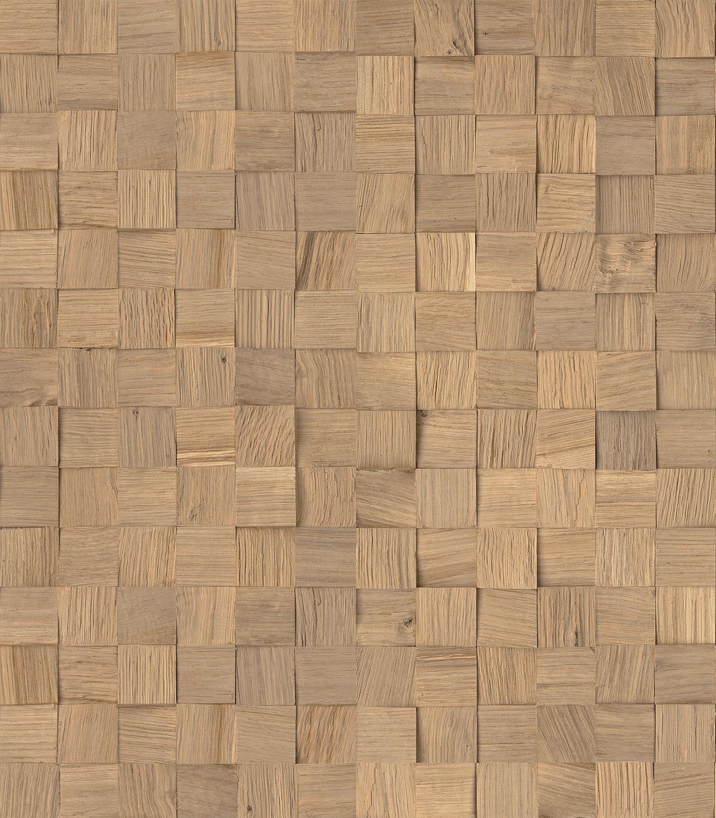 Apollo-Baroque Collection-Wall panelling-European Oak-flat