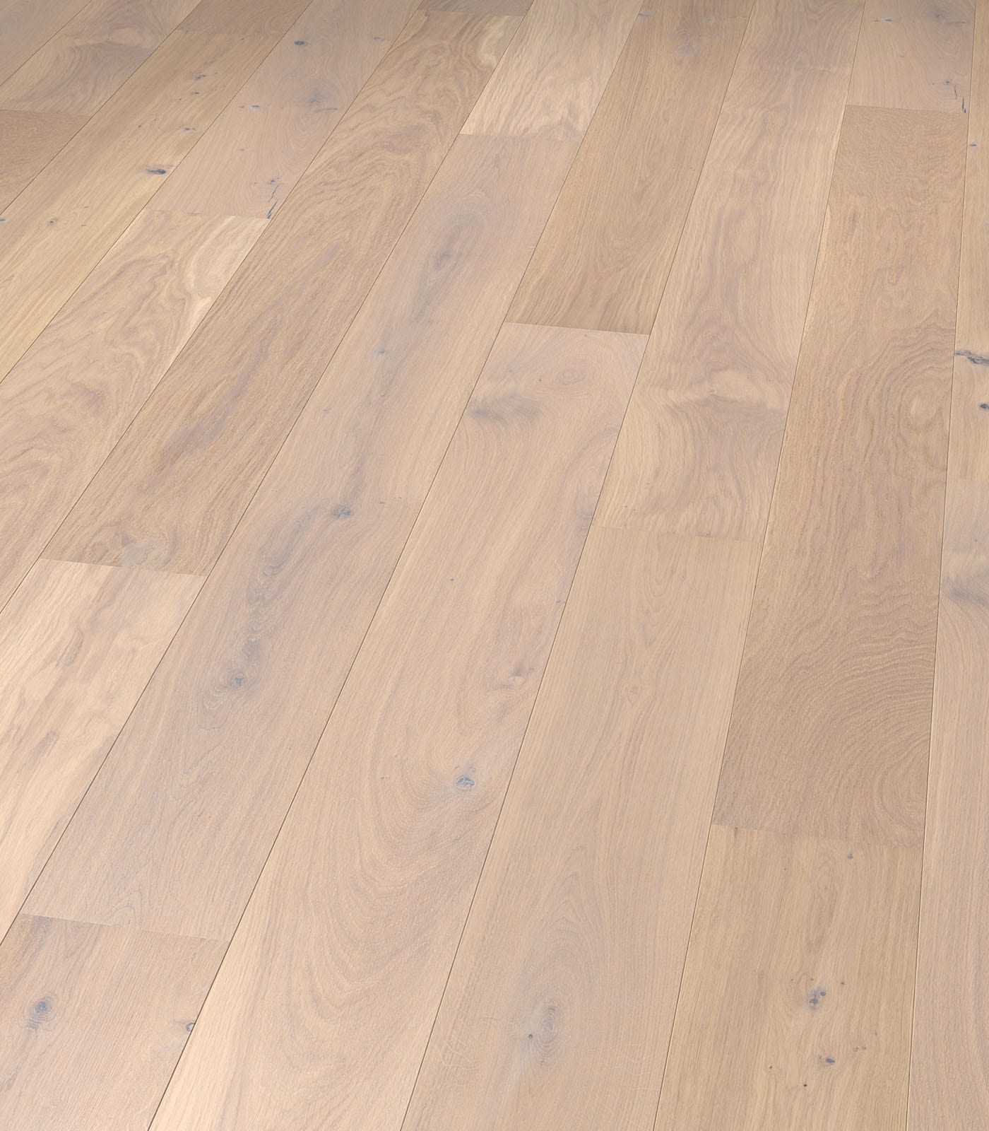 Arctic-Colors Collection-European Oak Floors-angle