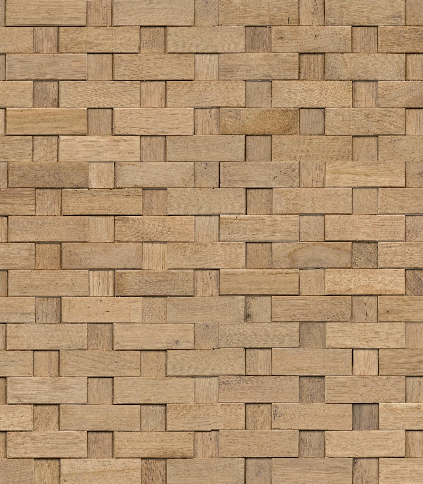 Ares-Baroque Collection-Wall panelling-European Oak-flat