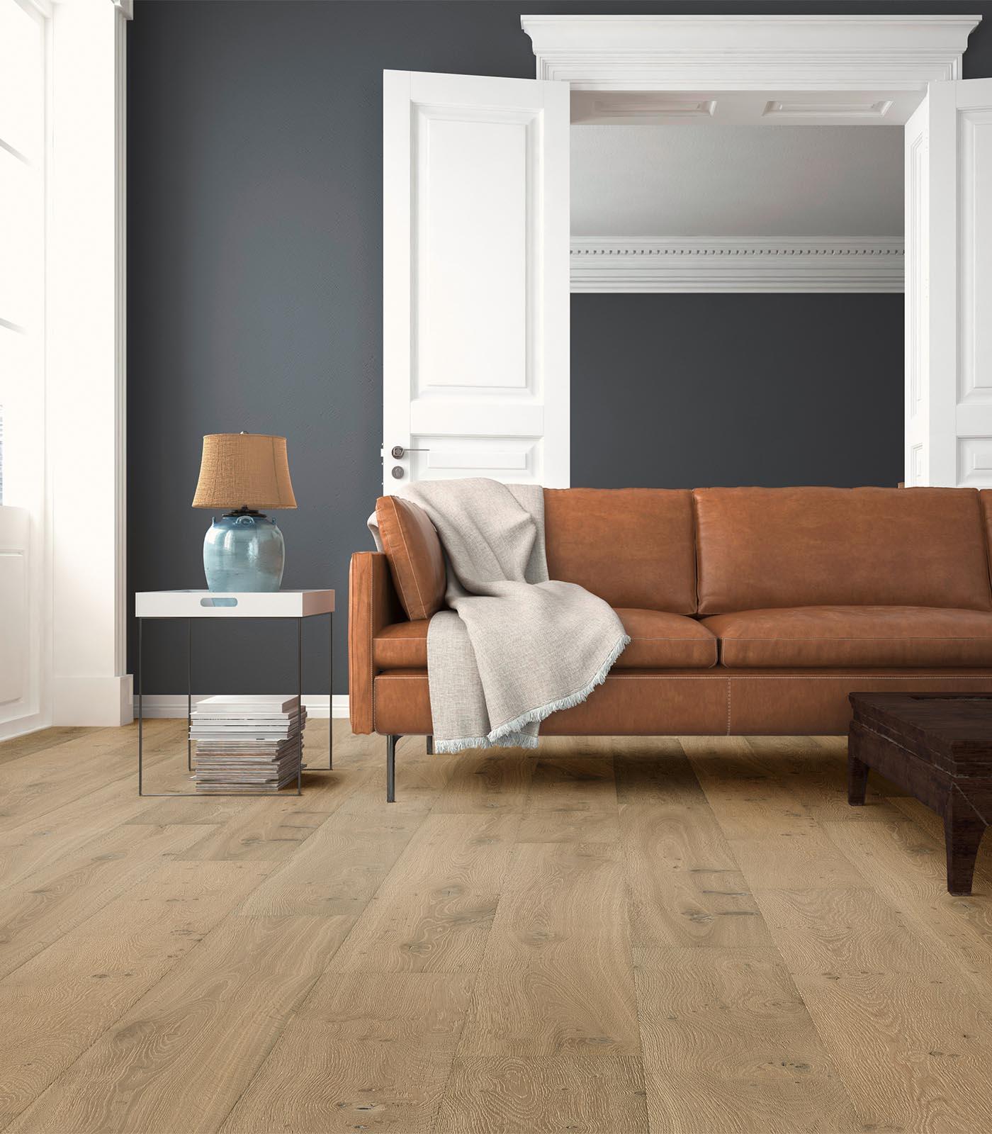 Assisi-European Oak Floors-Heritage Collection-room