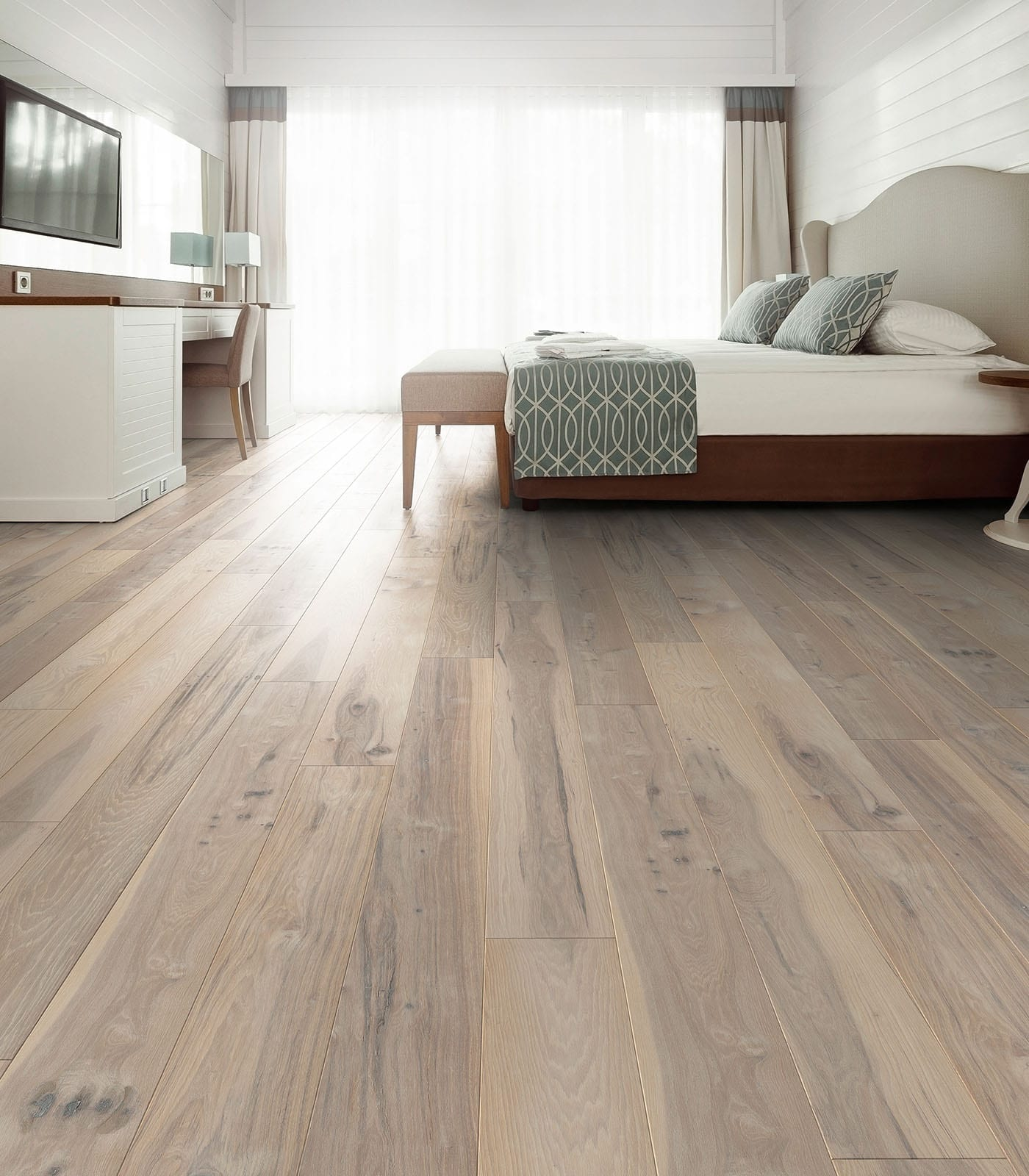 Austin-engineered Pecan floors-After Oak Collection