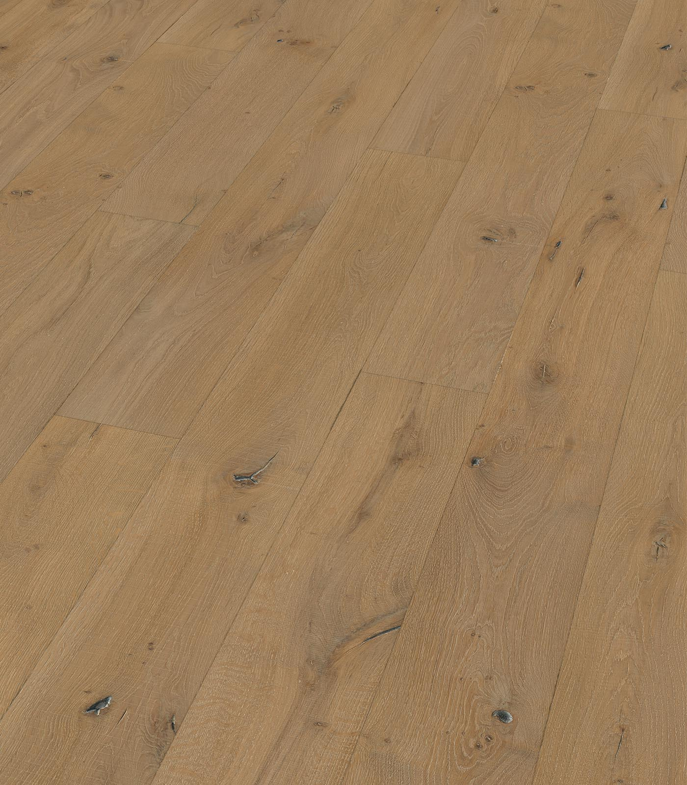 Avignong-Heritage Collection-European Oak floors-angle
