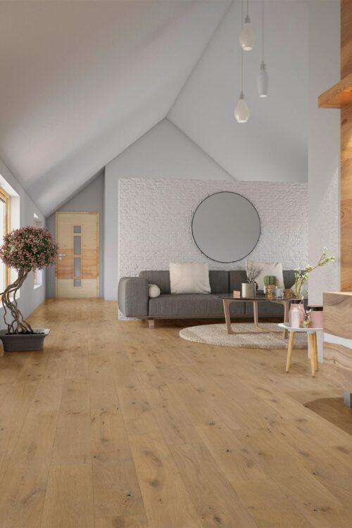 Avignong-Heritage Collection-European Oak floors-room