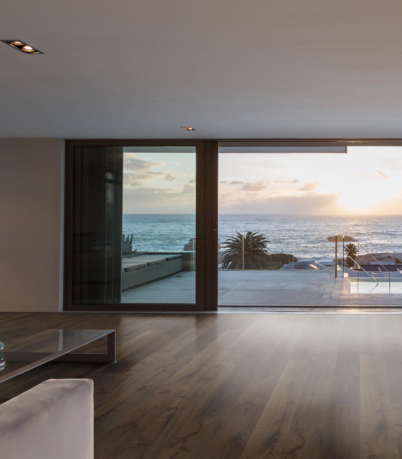 Azores-European Oak engineered flooring