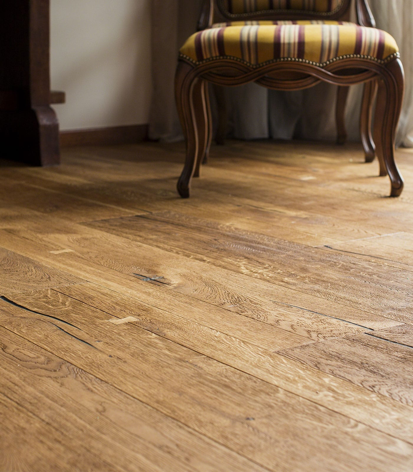 Balmoral-European Oak Floors-Heritage Collection-room