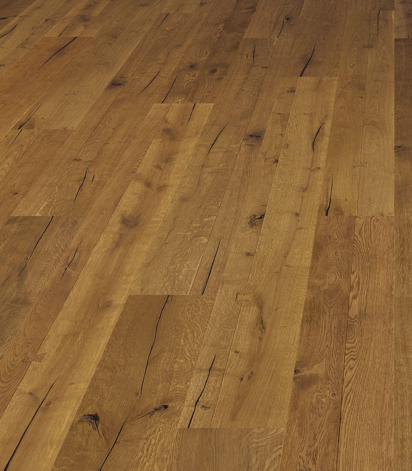 Balmoral-European Oak Floors-Heritage Collection-angle