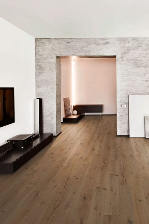 Barbados-European engineered oak flooring