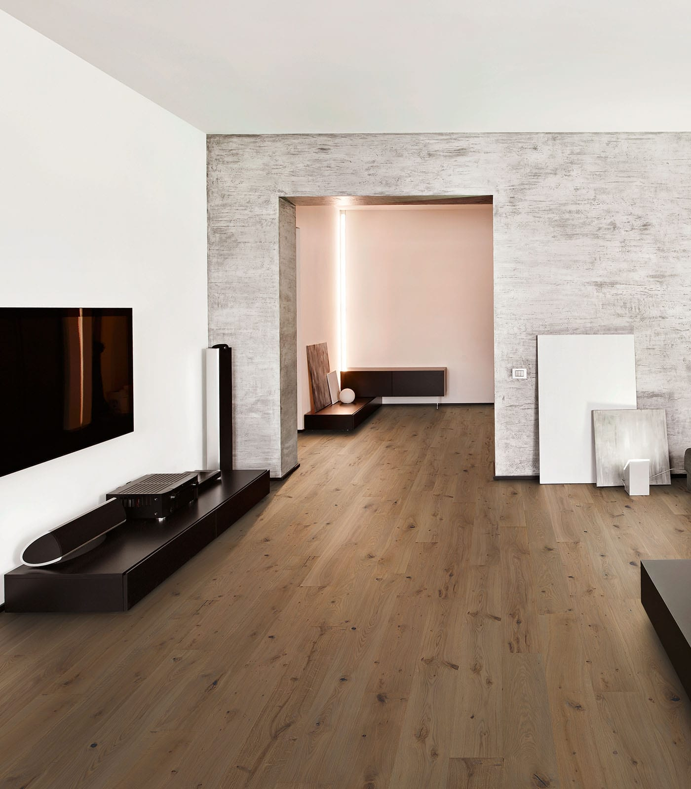 Barbados-European engineered oak flooring