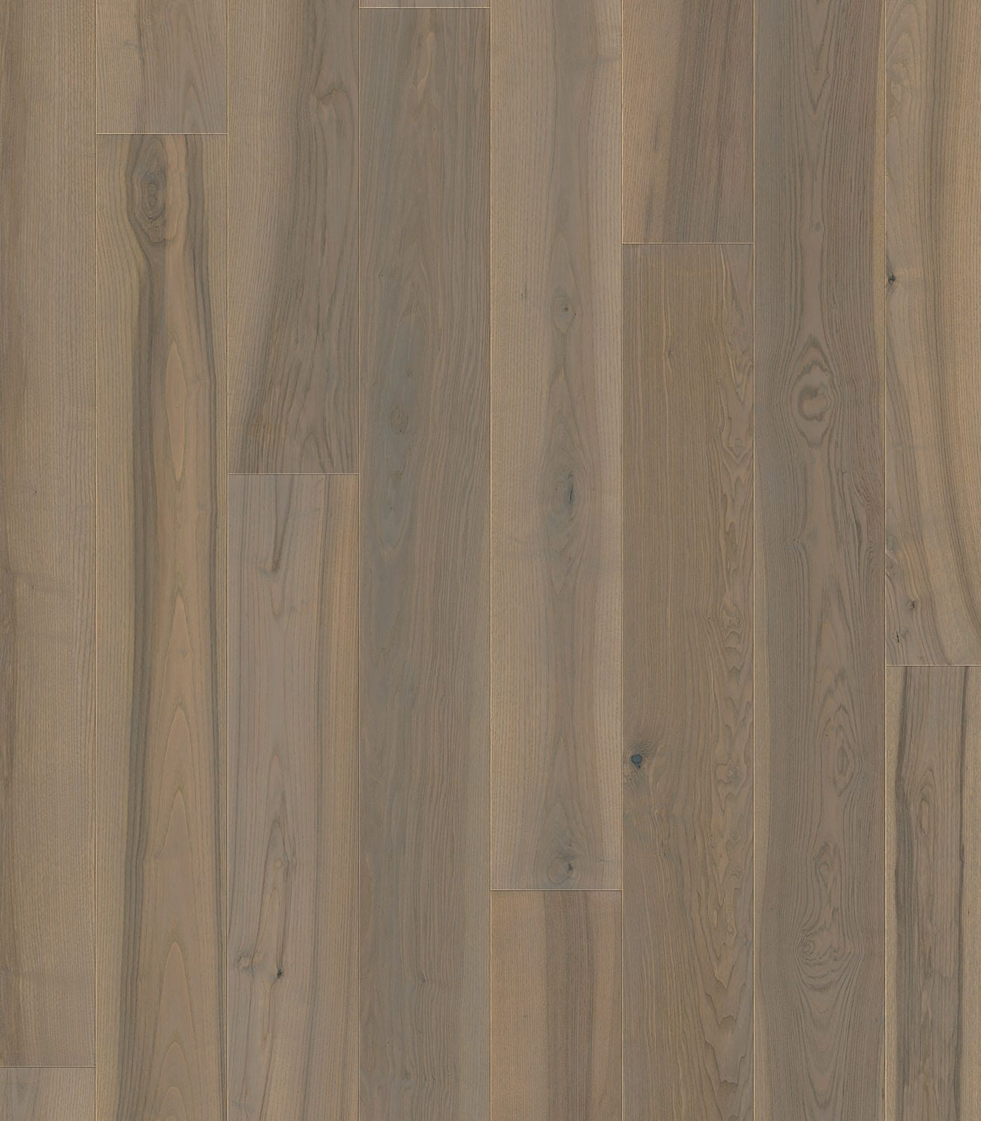 Barcelona - European Ash Floors - After Oak Collection - Flat