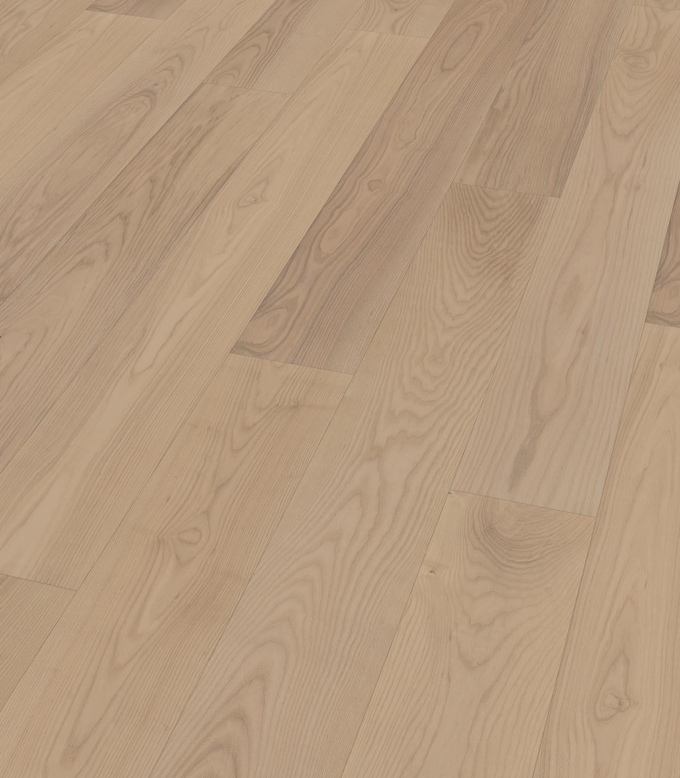Belgrade-After Oak Collection-European Ash Floors - angle