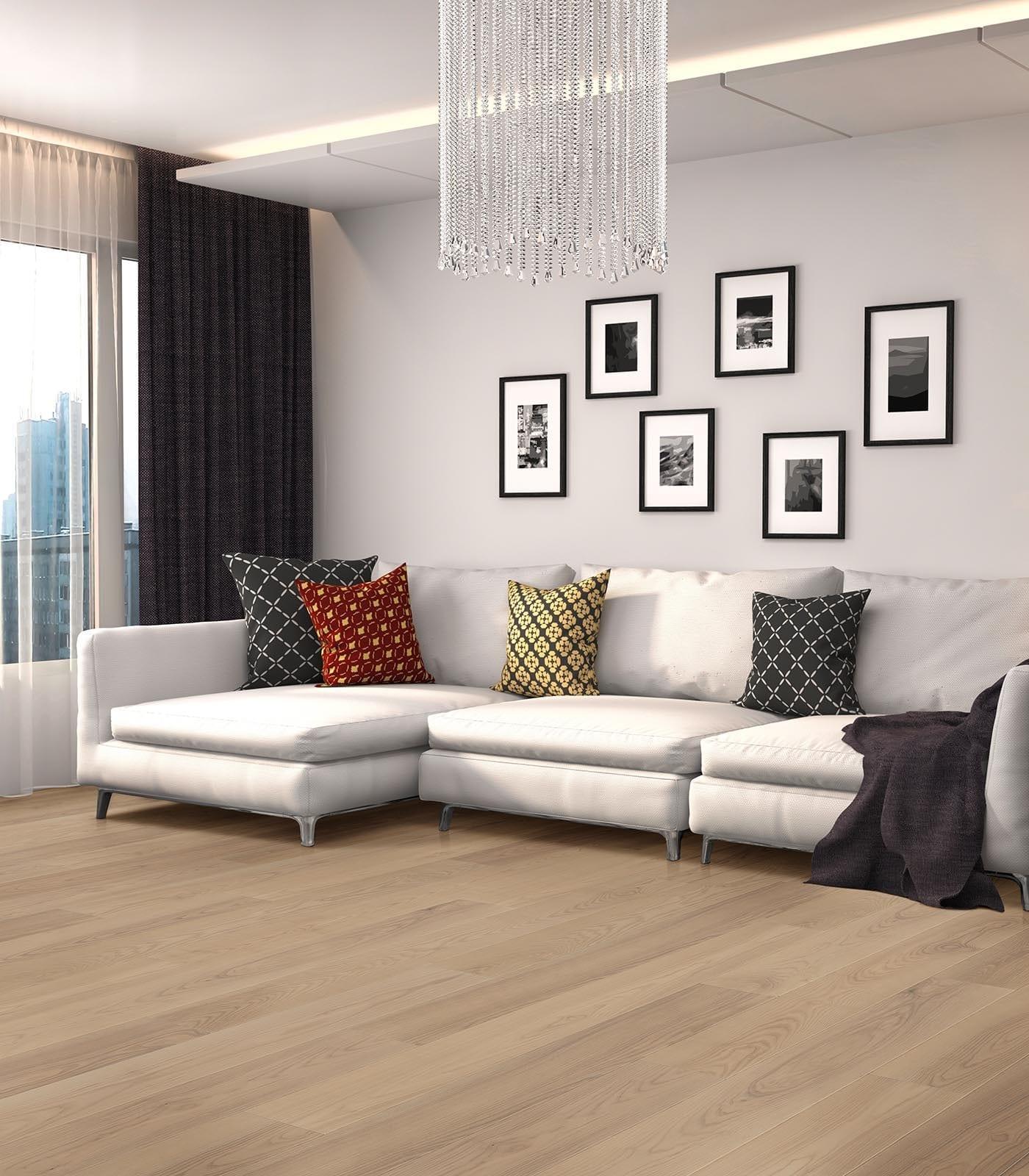 Belgrade-After Oak Collection-European Ash Floors - room