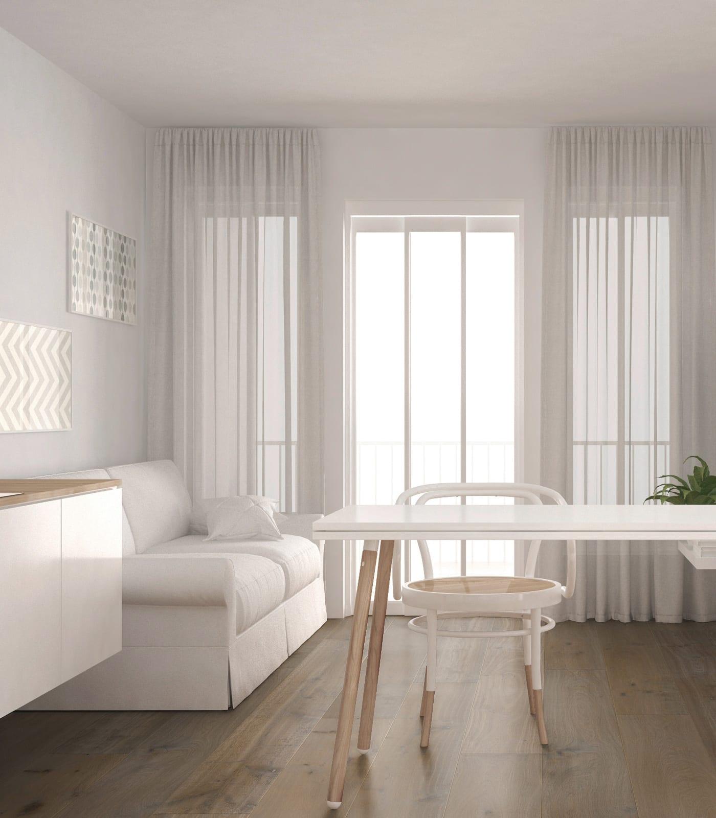 Biarritz-Engineered European Oak floors