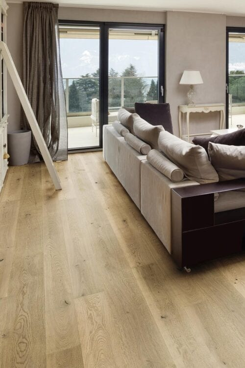 Bordeaux-European Oak flooring-Heritage Collection-room