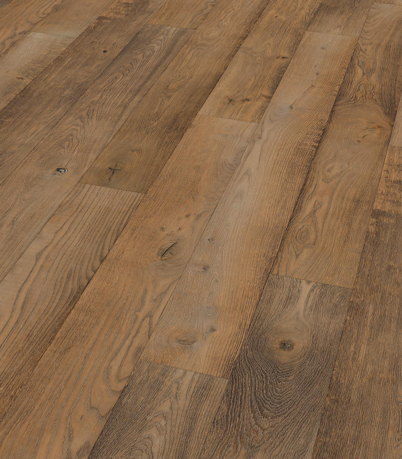 Bruges-European Oak floors-Heritage collection-angle
