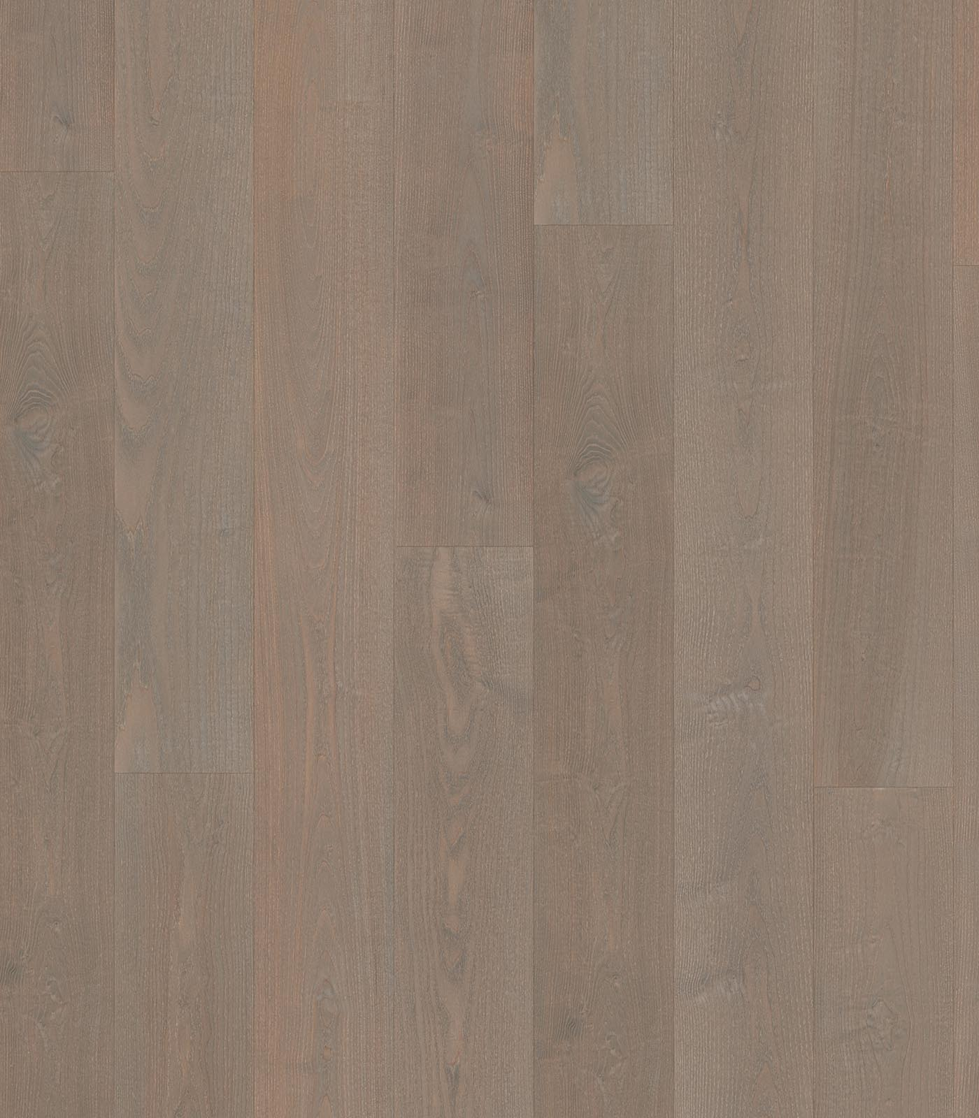 Budapest - Engineered European Ash Flooring - After Oak Collection - Flat