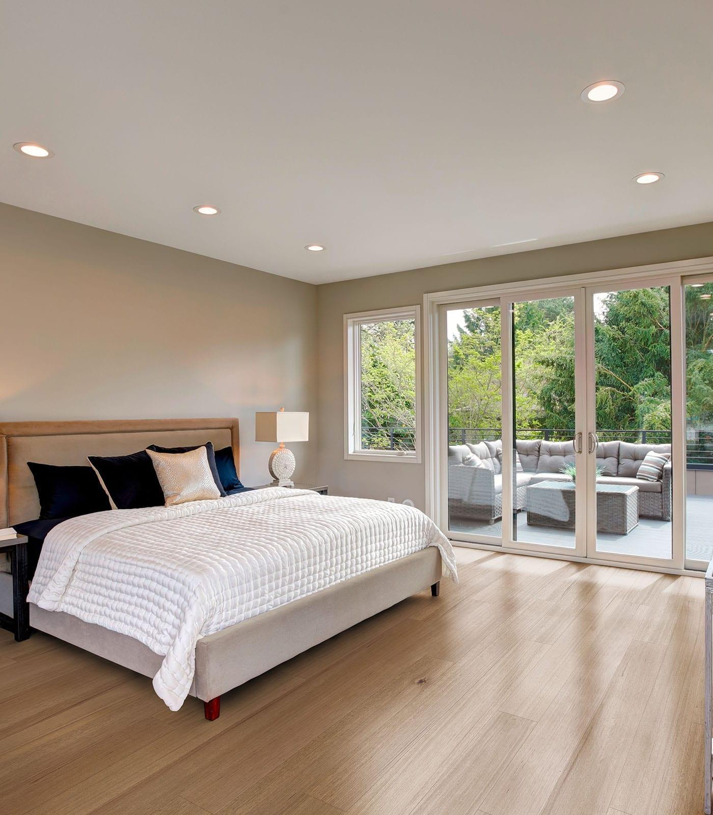 Bunbury-engineered Tasmanian Oak floors