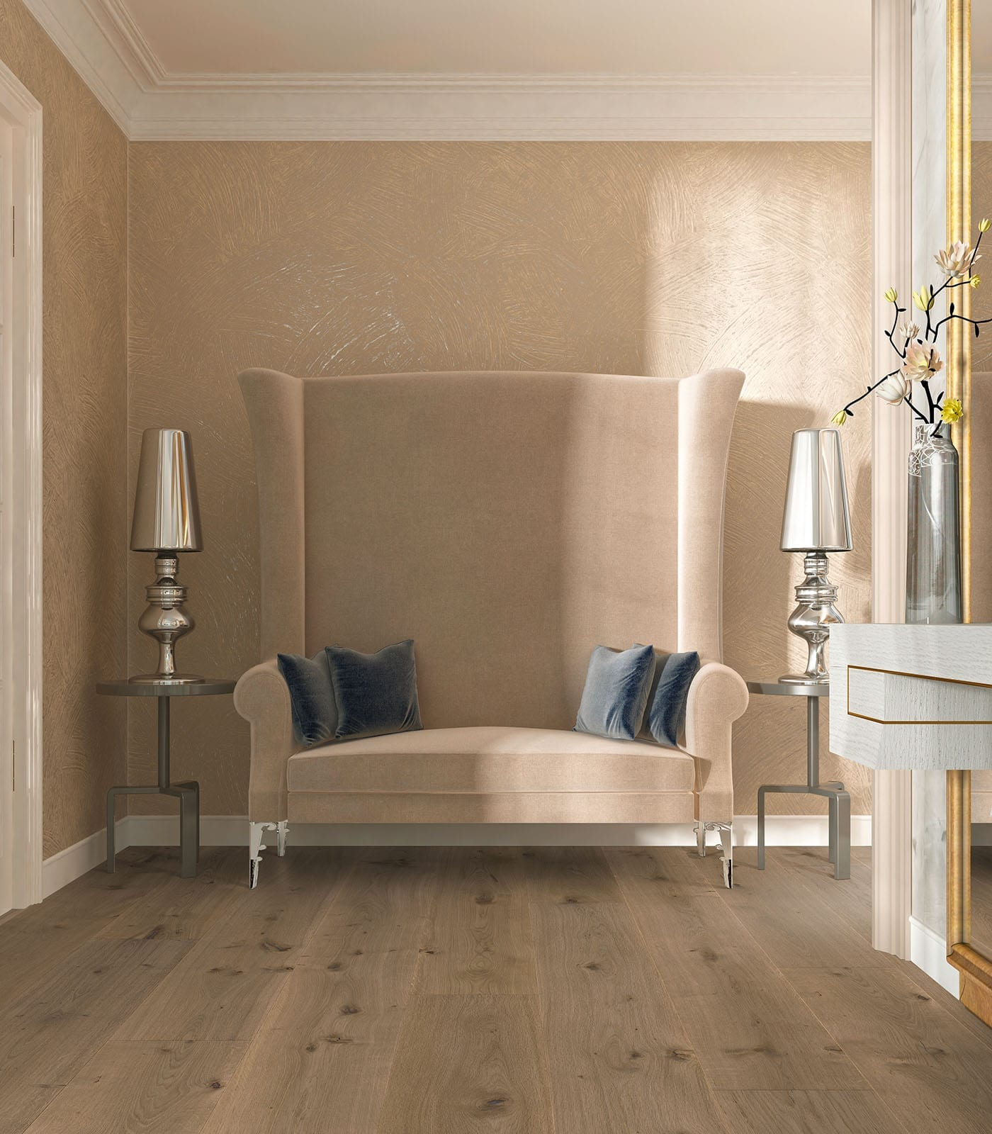 Cairns-European Oak Floors-Lifestyle collection-room