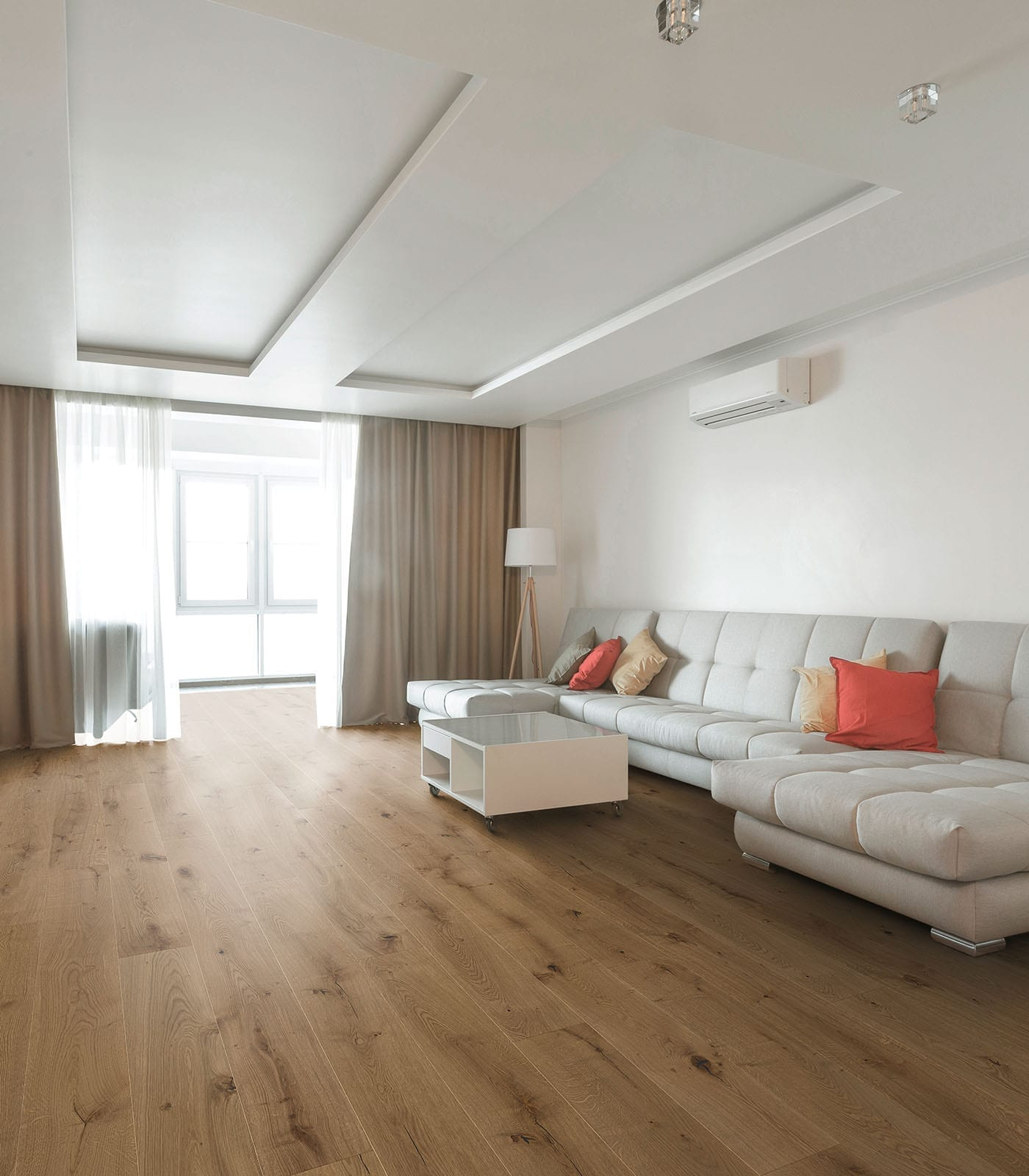 Cancun-Engineered European Oak Floors