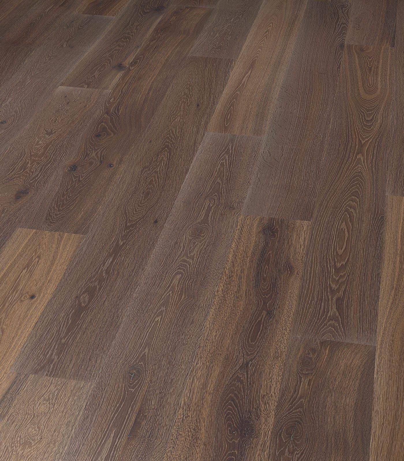 Carpathians-European Oak Floors-Antique Collection-angle