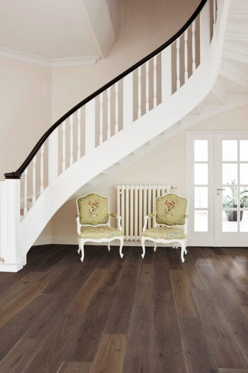 Carpathians-Antique collection-European Oak floors