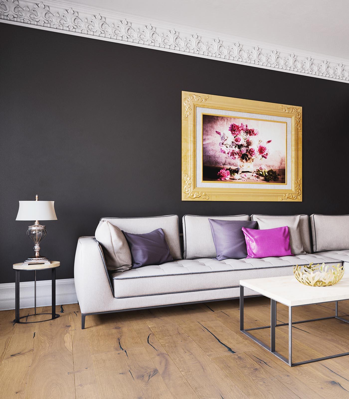 Castelvecchio-Heritage Collection European Oak Floors-room