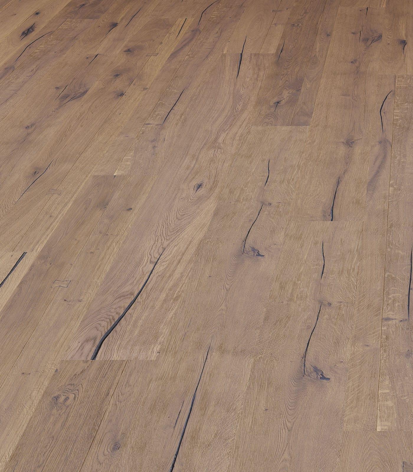 Castelvecchio-Heritage Collection European Oak Floors-angle