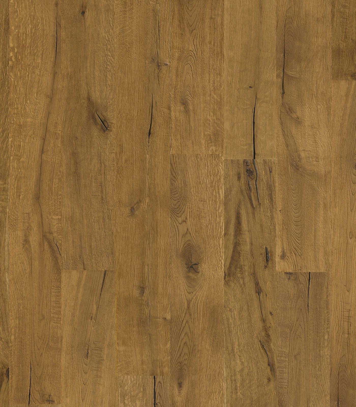 Caucasus-Antique Collection-European Oak Floors-flat