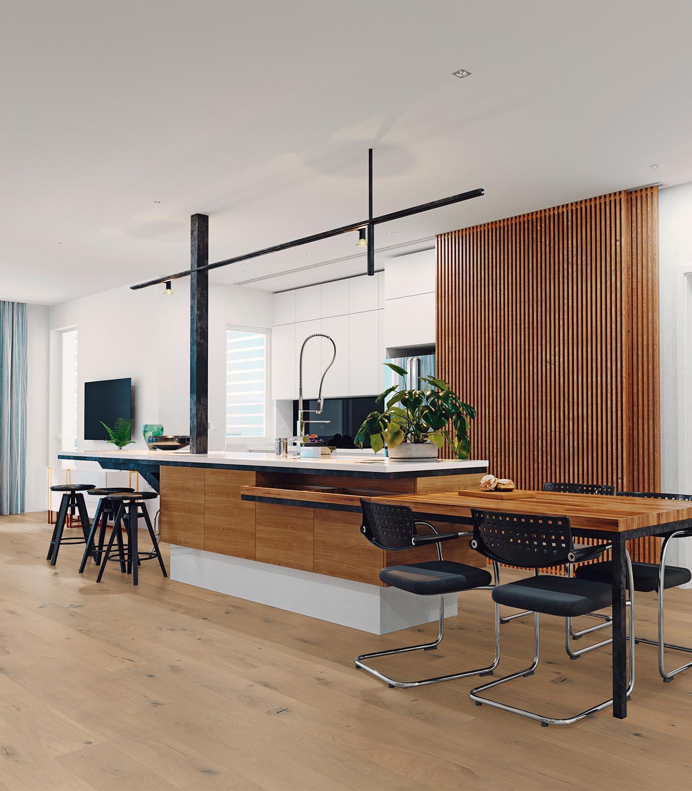 Cayman-Island Collection-European Oak floors-room