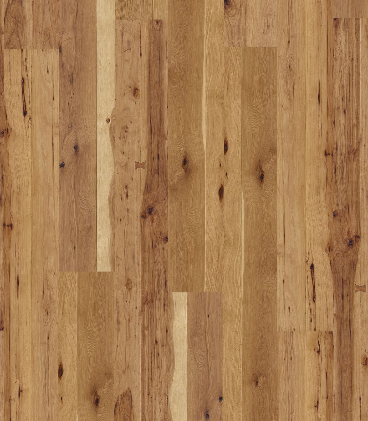 Chambord-Heritage Collection-Pecan engineered floors-flat