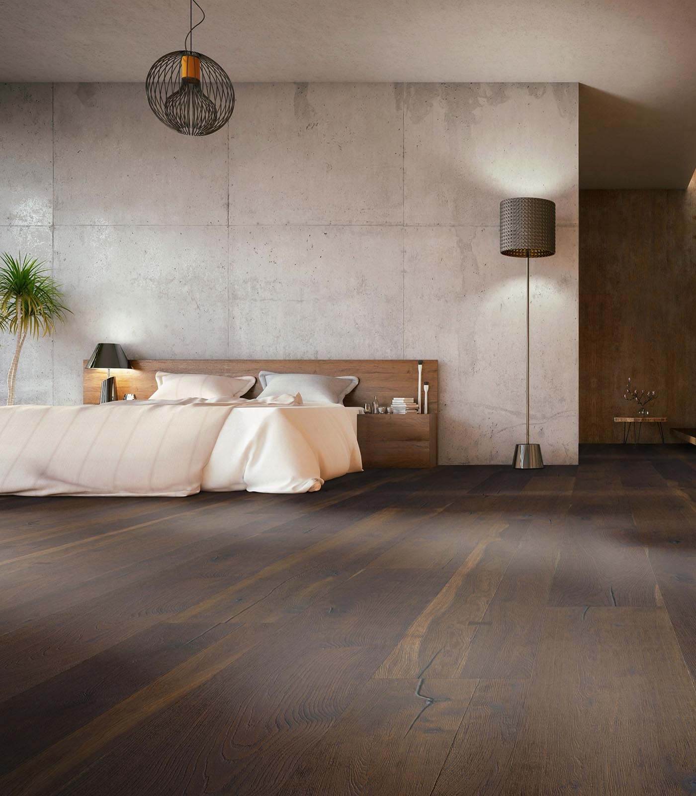 Charlottenburg-European Oak Floors-Heritage Collection-room