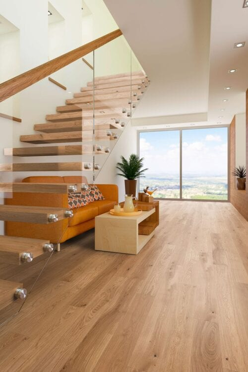 Classic Oak-Origins Collection-engineered floors-room