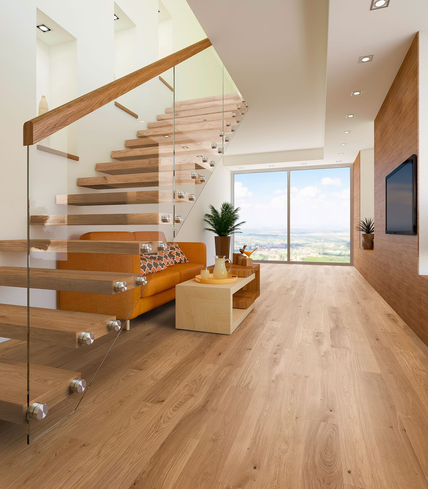 Classic Oak-Origins Collection-engineered floors-room