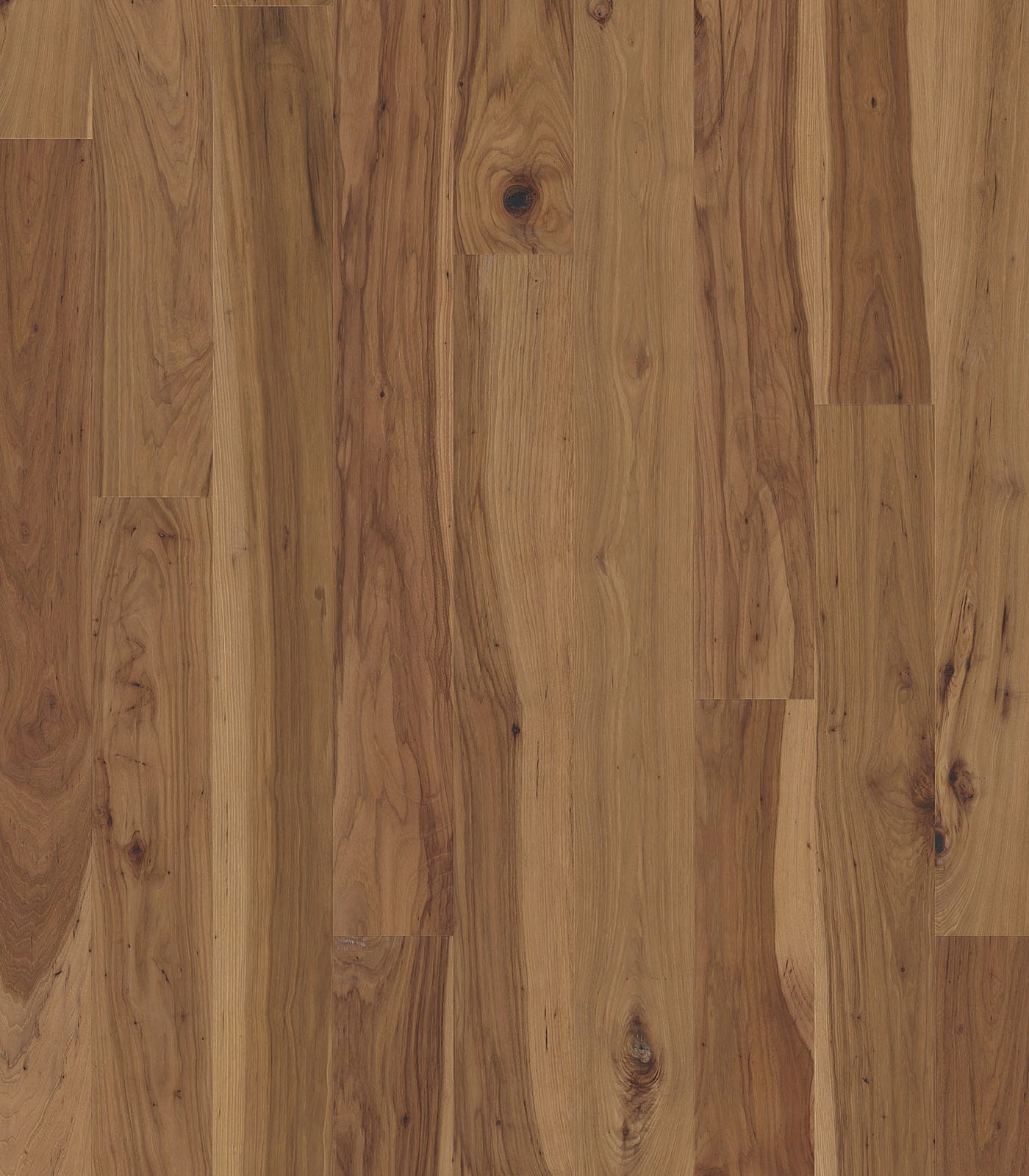 Cleveland-Engineered Pecan floors-After Oak Collection - flat