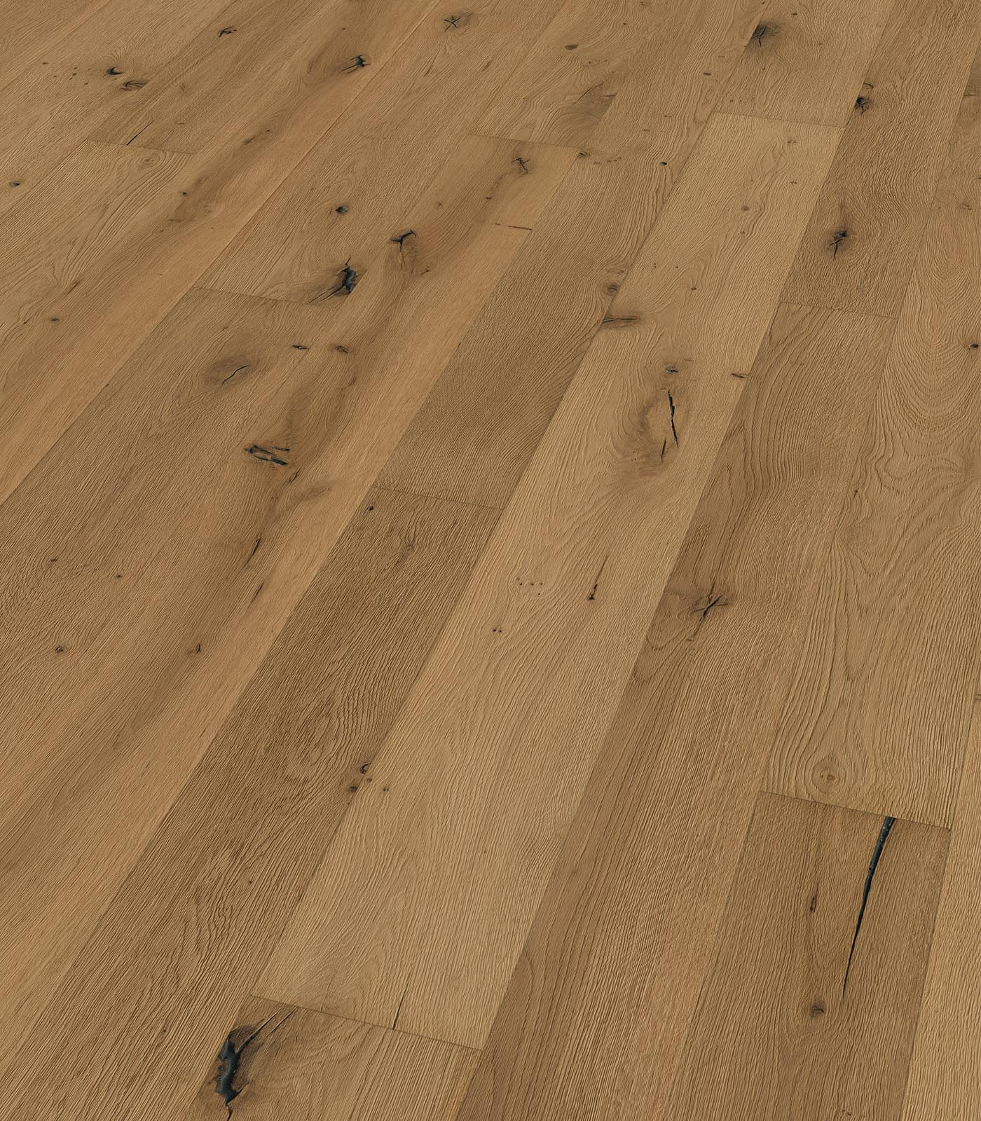 Cordoba-European Oak Floors-Heritage Collection-angle