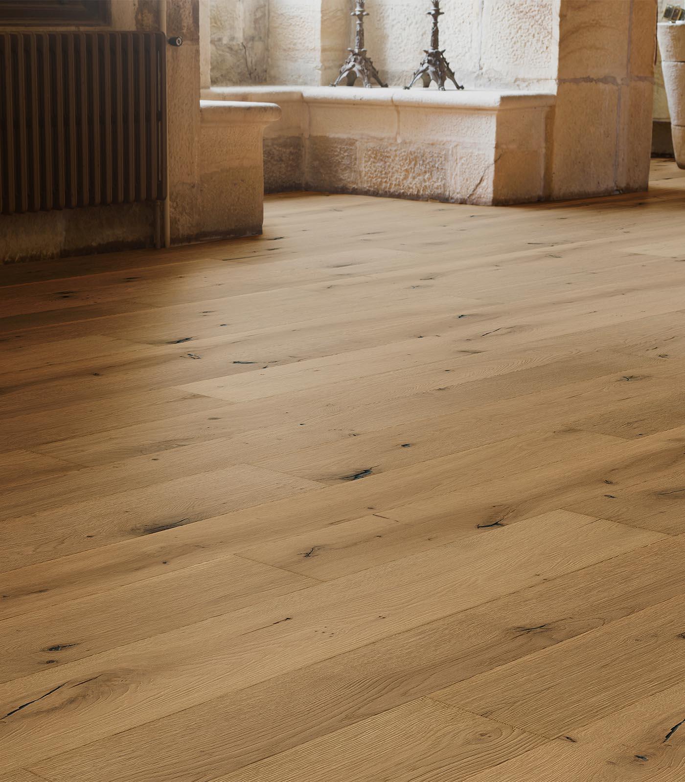 Cordoba-European Oak Floors-Heritage Collection-room