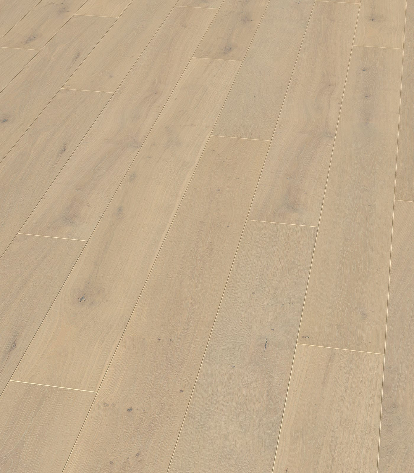 Cosmic Latte-Colors Collection-European Oak Floors-angle