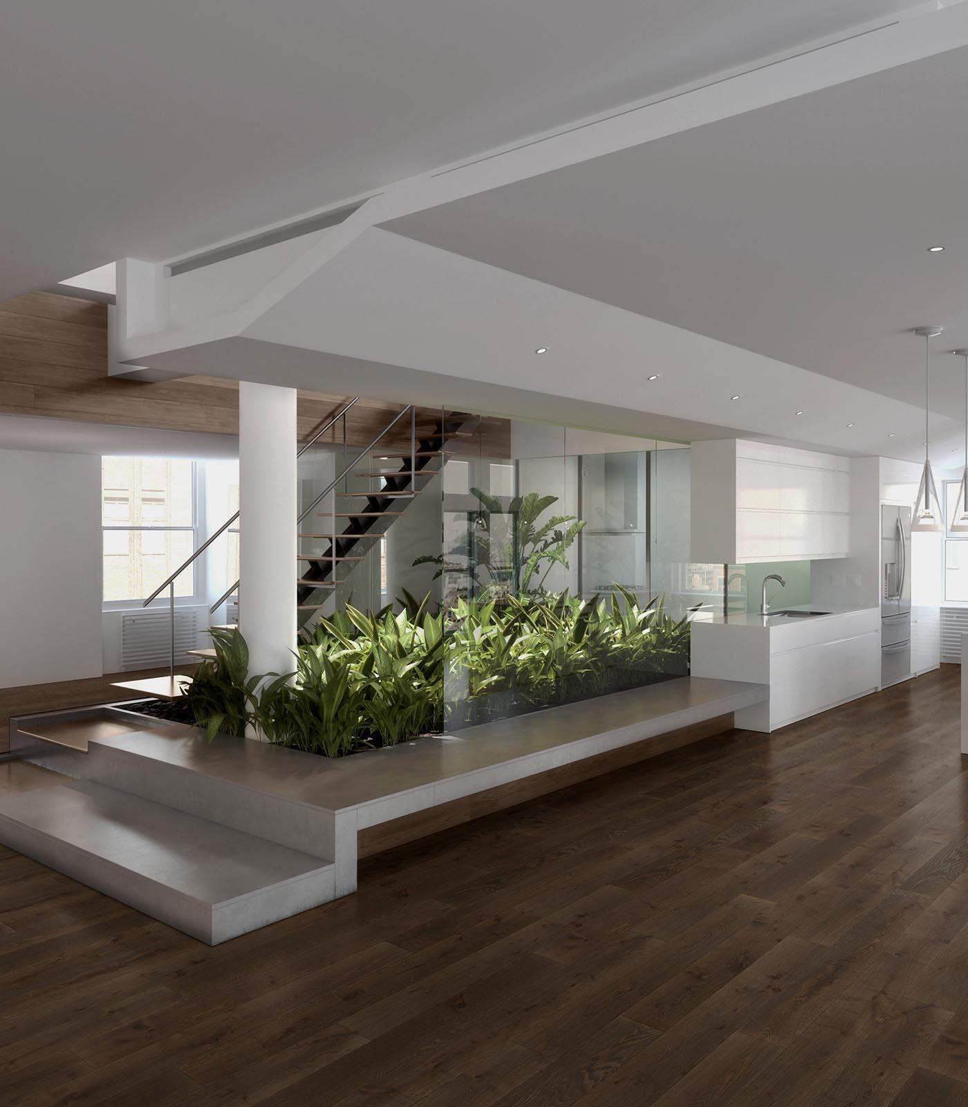 Costa Rica-Lifestyle Collection- European Oak Floors