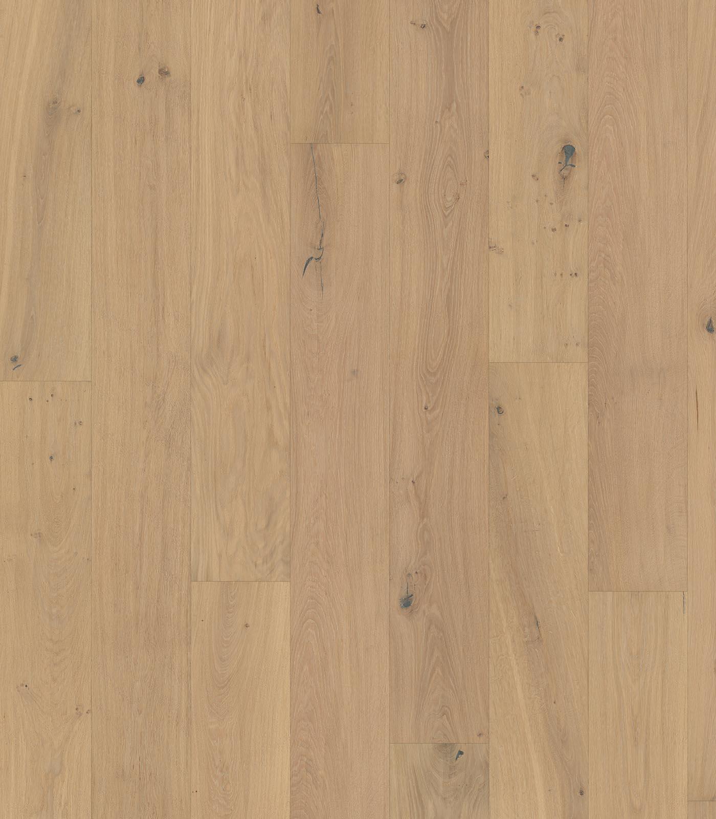 Cotopaxi Antique Collection European Oak Flooring-flat