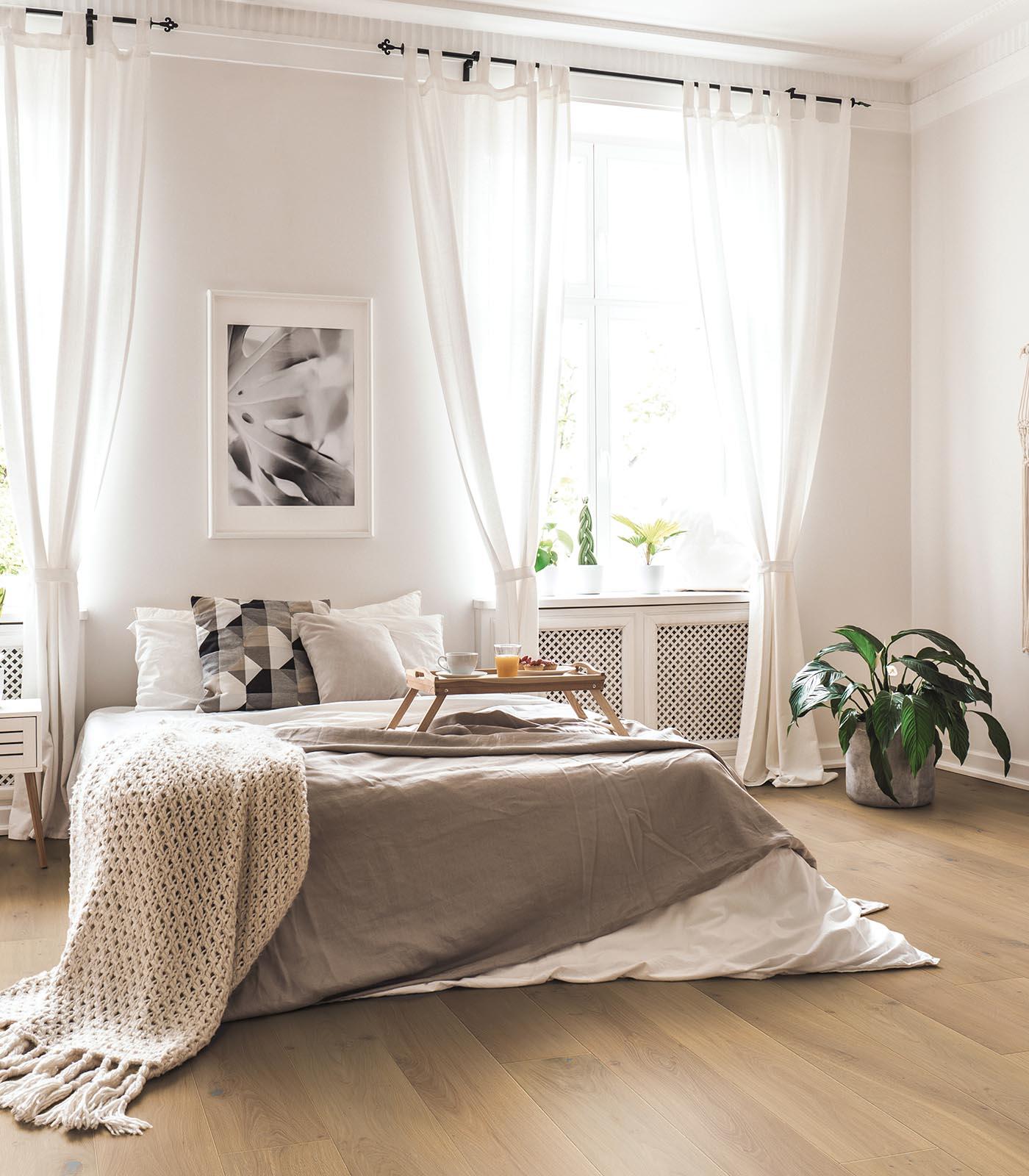 Cotopaxi Antique Collection European Oak Flooring-room