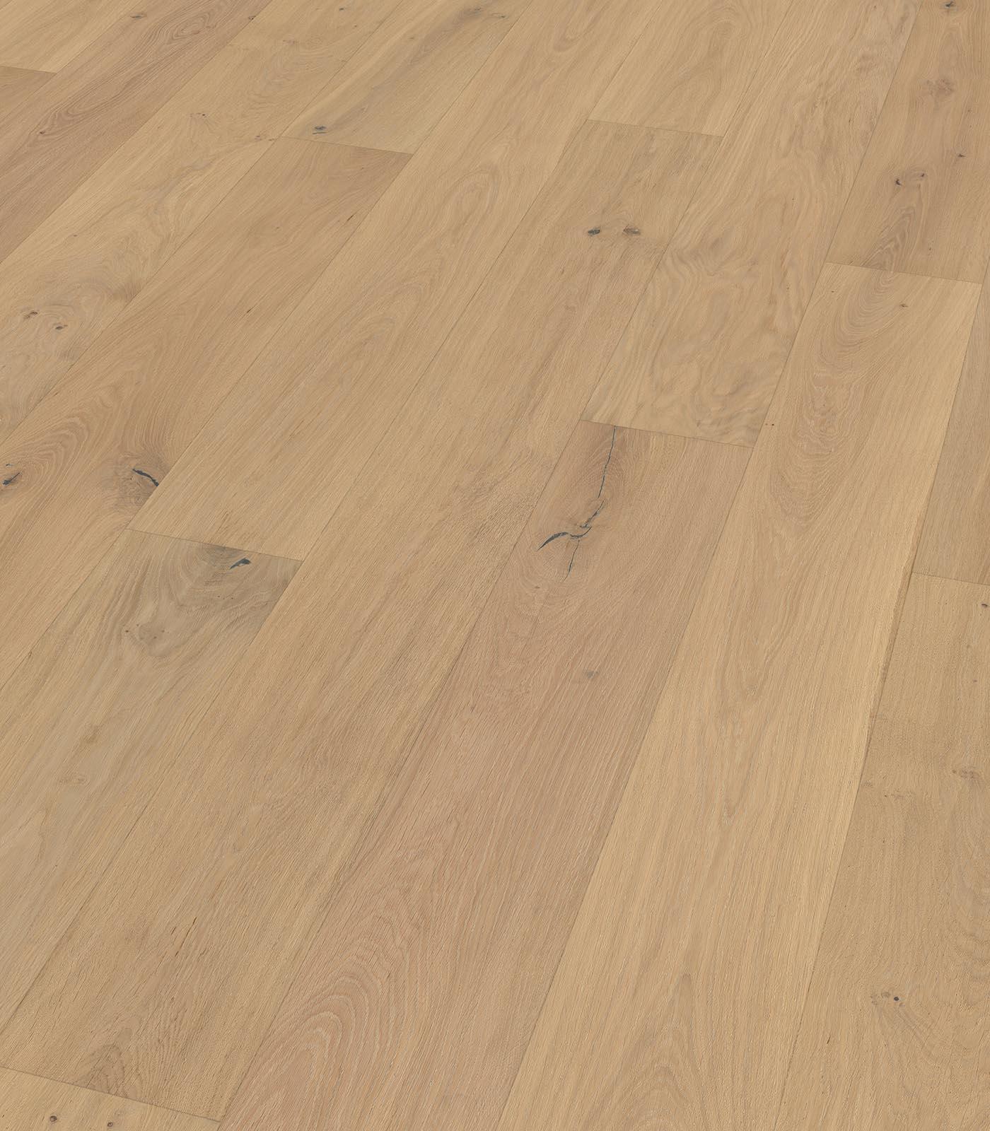 Cotopaxi Antique Collection European Oak Flooring-angle