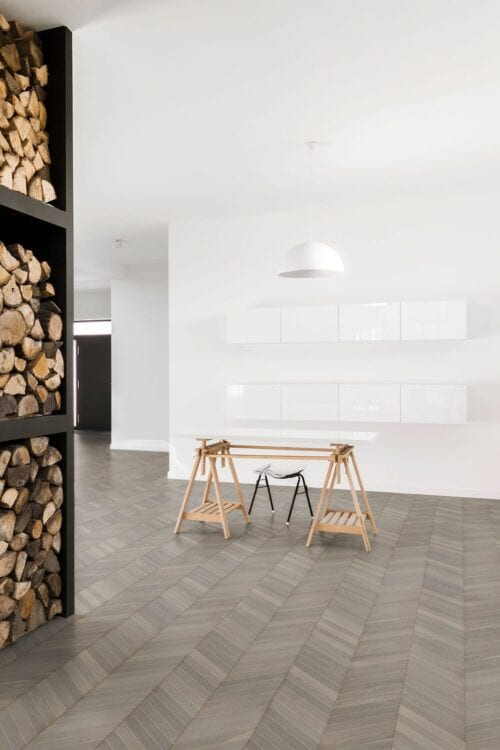Courchevel-Fashion Collection-Chevron-European Oak floors-room